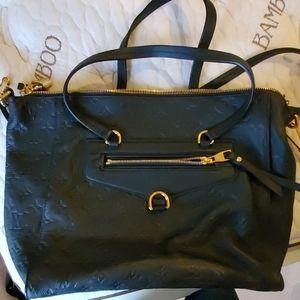 Louis Vuitton Empreinte leather Lumineuse PM Bag